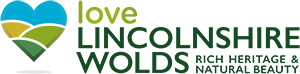 Love Lincolnshire Wolds Logo